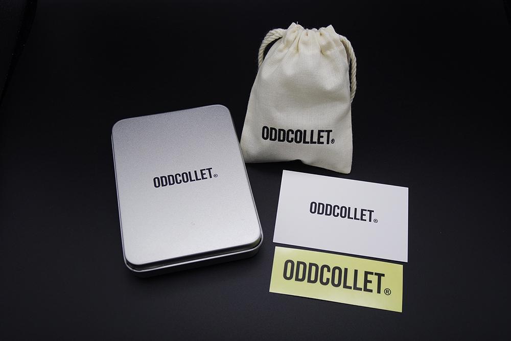 오드콜렛(ODDCOLLET) Eye cigarette case